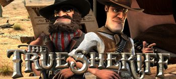 The True Sheriff HD Online Slot