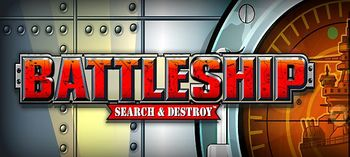 Battleship Search and Destroy Online Slot
