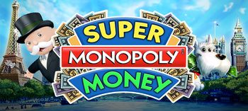 Monopoly Here and Now Online Slot