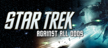 Star Trek Against All Odds Online Slot