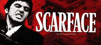 Scarface Online Slot