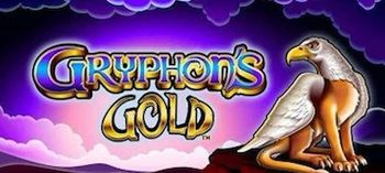 Gryphon's Gold Online Slot