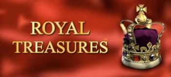 Royal Treasures Online Slot