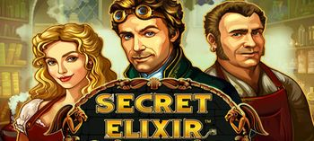 Secret Elixir Online Slot