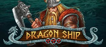 Dragon Ship Online Slot