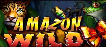 Amazon Wild Online Slot