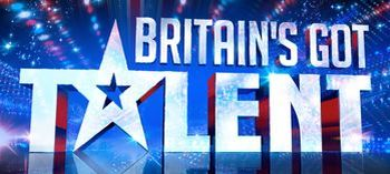 Britain's Got Talent Online Slot