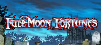 Full Moon Fortunes Online Slot