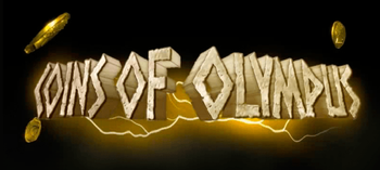 Coins of Olympus Online Slot