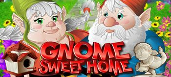 Gnome Sweet Home Online Slot