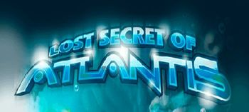 Lost Secret of Atlantis Online Slot