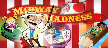 Midway Madness Online Slot