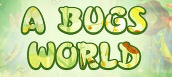 Bug's World Online Slot
