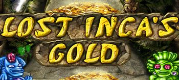 The Lost Incas Online Slot
